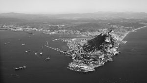 Gibraltar-Tangier